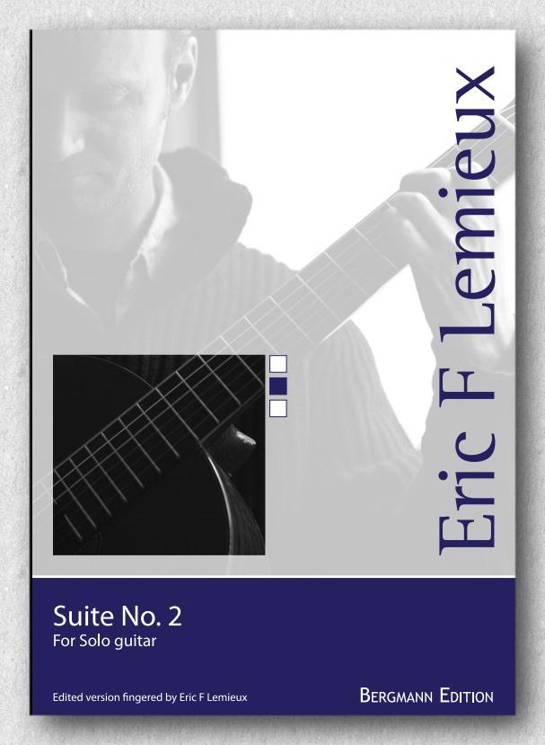 Eric-F-Lemieux, Compositeur, Montréal, Canada